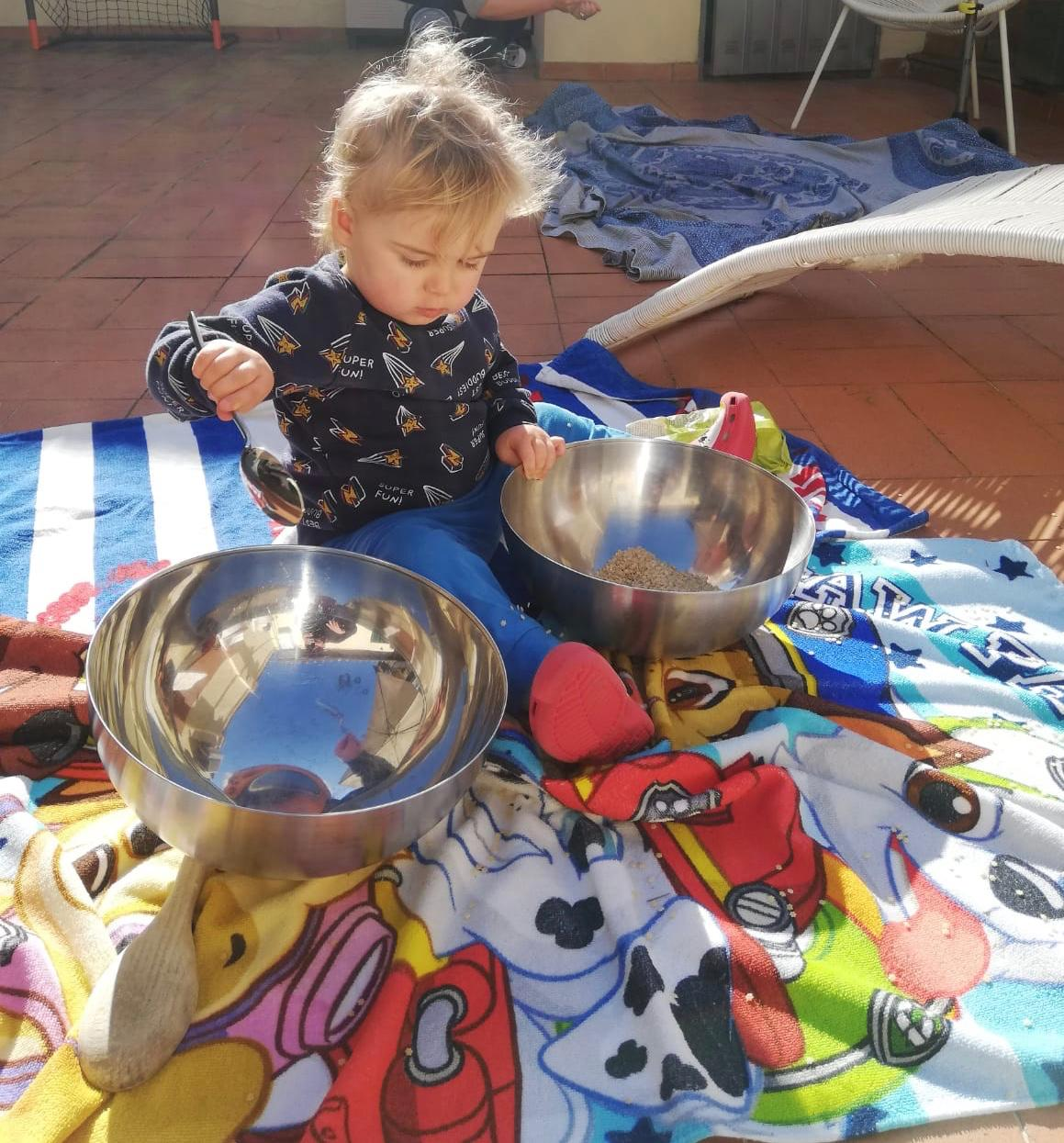 Travasi Montessoriani